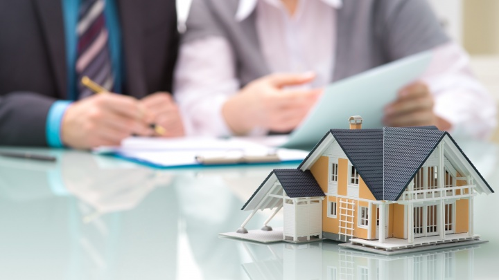 Купить квартиру можно быстро и безопасно с помощью тюменского банка