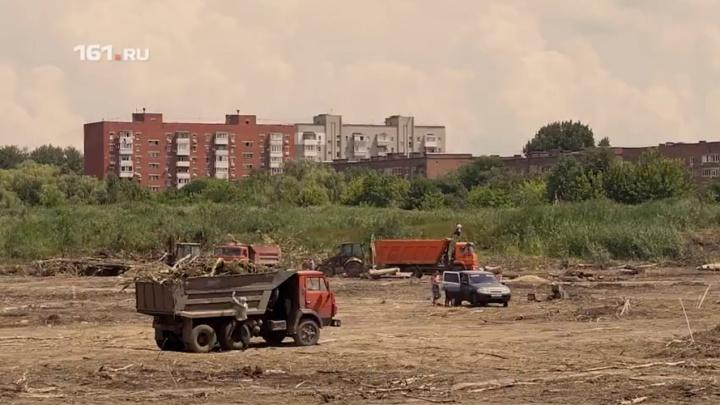 Мэру Ростова порекомендовали утвердить проект застройки района на Вересаева
