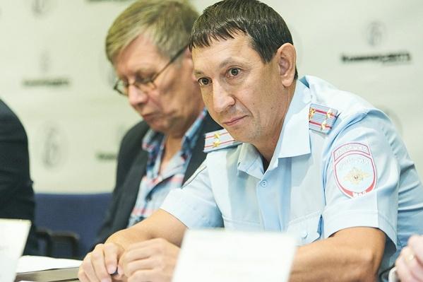 По версии следствия, Расим Хасанов подал в отдел кадров поддельный диплом аграрного университета