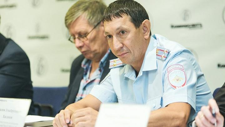 Экс-заместителю Динара Гильмутдинова предъявили обвинение за липовый диплом