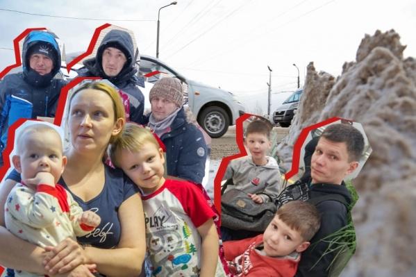 Новости ушедшей недели заставили жителей Башкирии понервничать. Подробнее — в нашей подборке