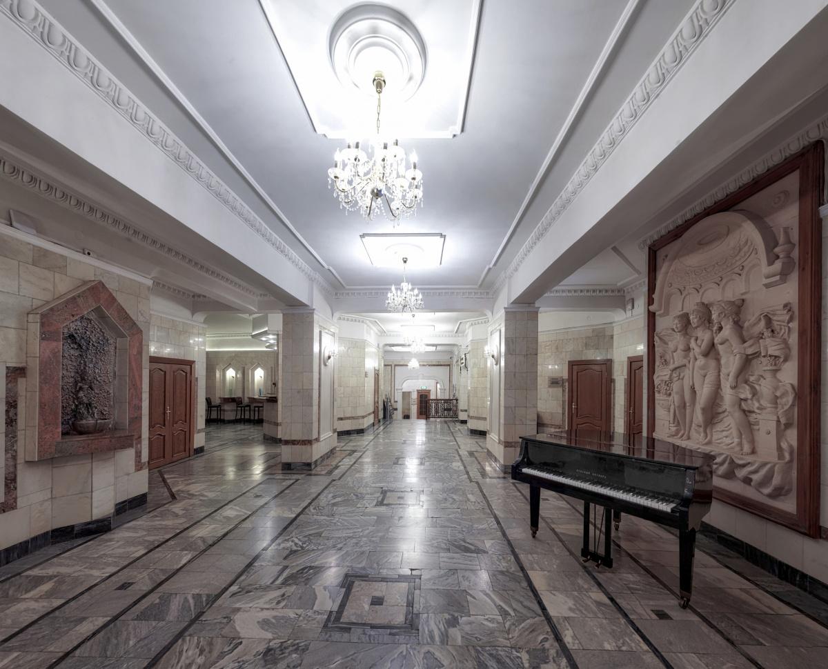 В Екатеринбурге объявили отбор на бесплатные операции к 30-летию клиники Нудельмана