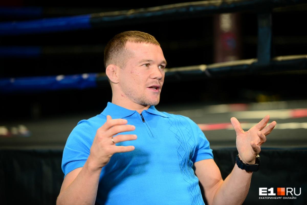 Для бойцов смешанных единоборств пояс чемпиона UFC сродни олимпийской медали