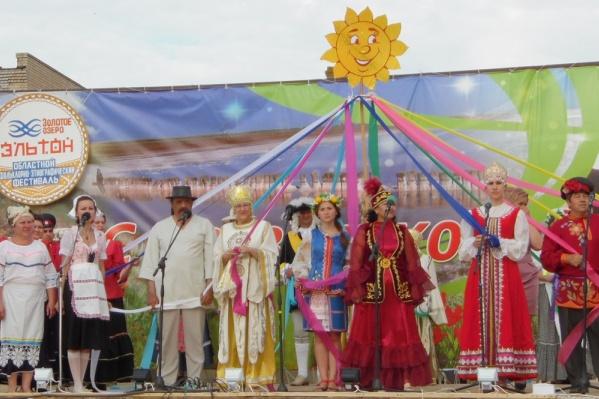 Ежегодный фестиваль приглашает волгоградцев весело и с обращением к корням провести выходные