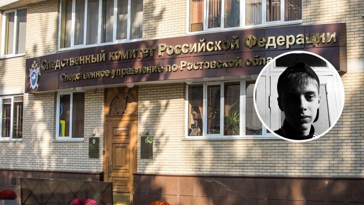 Делом Руслана Попова, которого сбили на трассе под Батайском, займутся ростовские следователи