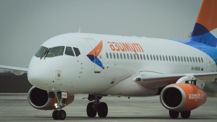 В аэропорту Платов откроют новые рейсы в Ереван и Бишкек