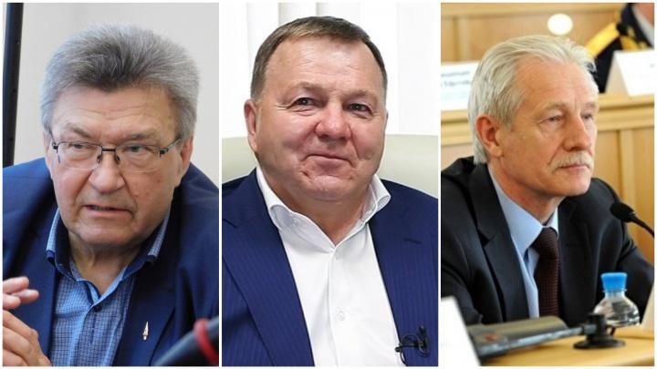 Телевизионщик, аграрий и судья получат прибавку к пенсии 100 000 рублей из бюджета Тюменской области
