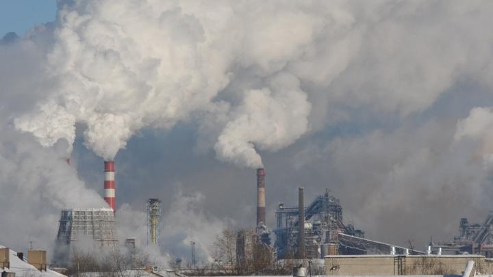 Нижний Тагил и Асбест попали в список самых грязных городов России