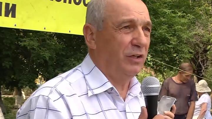 «Неужели сарайка стоит жизни человеческой?»: знакомые раненного председателя сада — о стрельбе в СНТ
