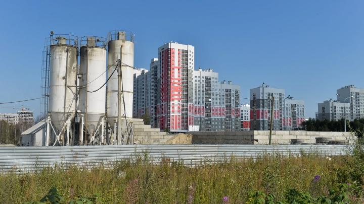 Плата за ожидание: в Екатеринбурге строящиеся квартиры стали дороже готовых