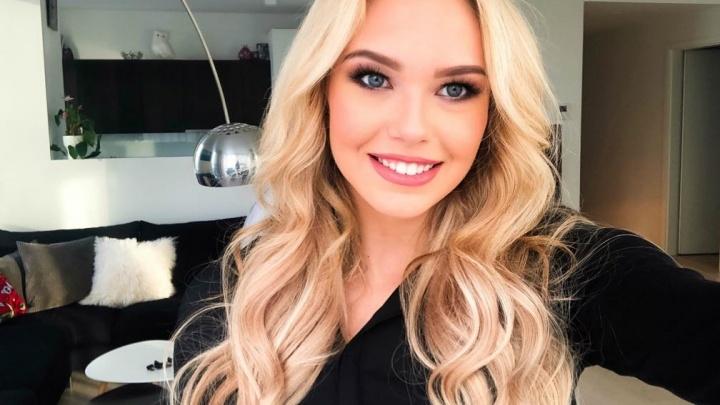 Бывшая омичка выступит на конкурсе «Мисс Вселенная» от Исландии: рассматриваем её фото в Instagram