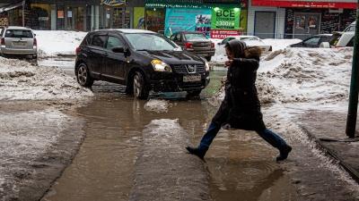 В Новосибирске до +1. Рассказываем, когда в город вернётся оттепель