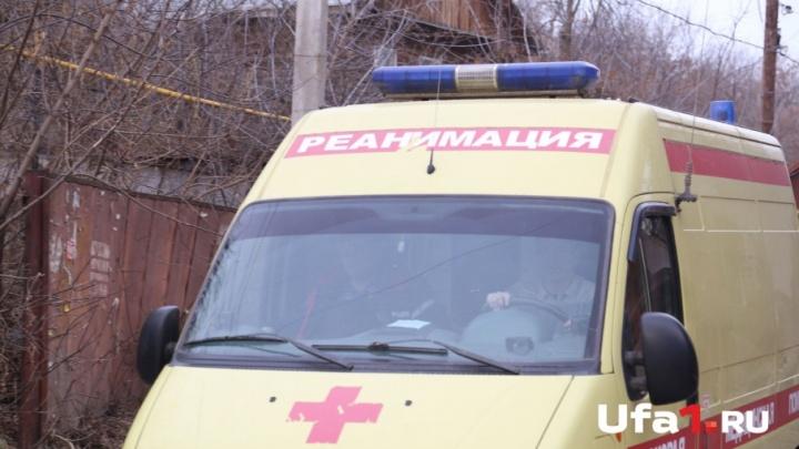 В Башкирии 9-летний мальчик получил травму глаз от взрыва петарды