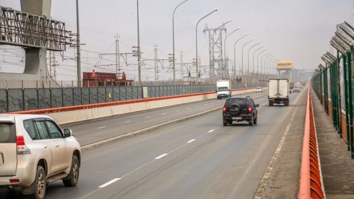 На Жигулевской ГЭС опять хотят ввести ограничение на движение грузовиков