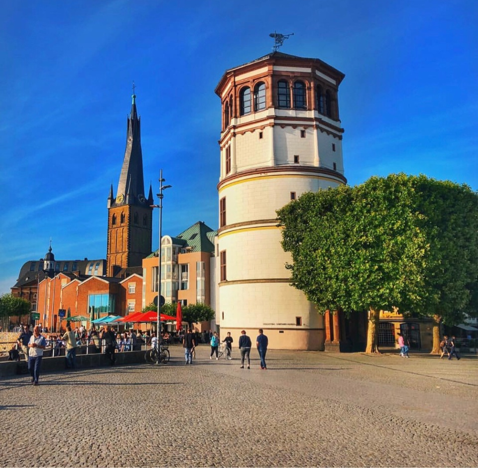«Немцы пьют каждый день, но алкоголиков я не встречала»: екатеринбурженка — о жизни в Германии
