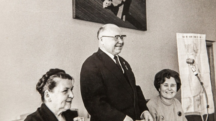 «Я учреждение, а не профессор»: история жизни легендарного офтальмолога Тихона Ерошевского