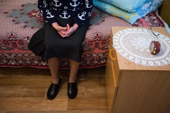 «Дедский сад» в Новосибирском доме ветеранов планируют открыть в следующем году