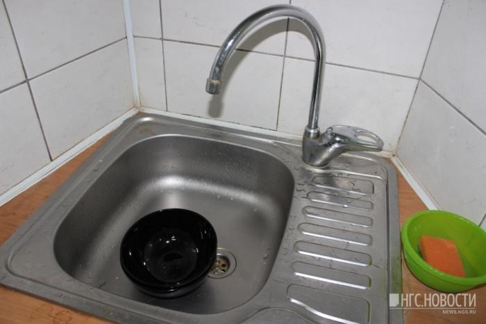 Горячая вода вернулась не во все дома
