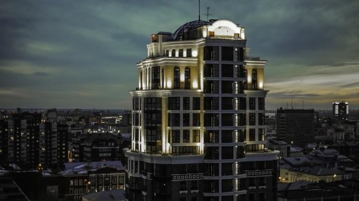 Застройщик «ГлавСтройИндустрия» представляет новый тренд на рынке недвижимости Перми