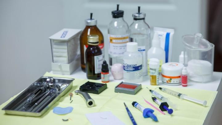За серьёзные нарушения в Тюмени наказали шесть медицинских организаций. Какие именно?