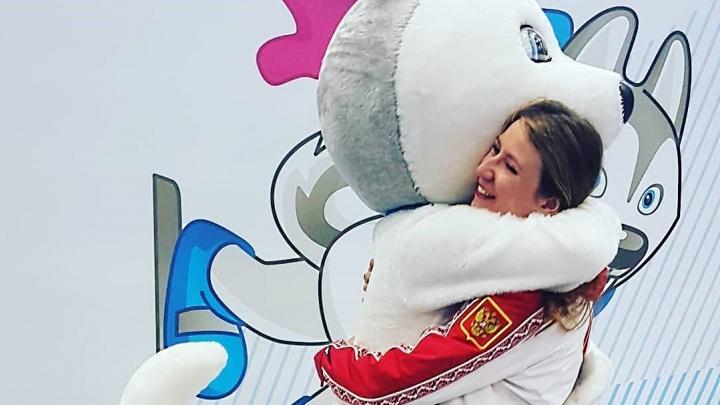 «Спасибо, Красноярск»: спортсмены и туристы начали разъезжаться и оставлять отзывы о городе и Играх