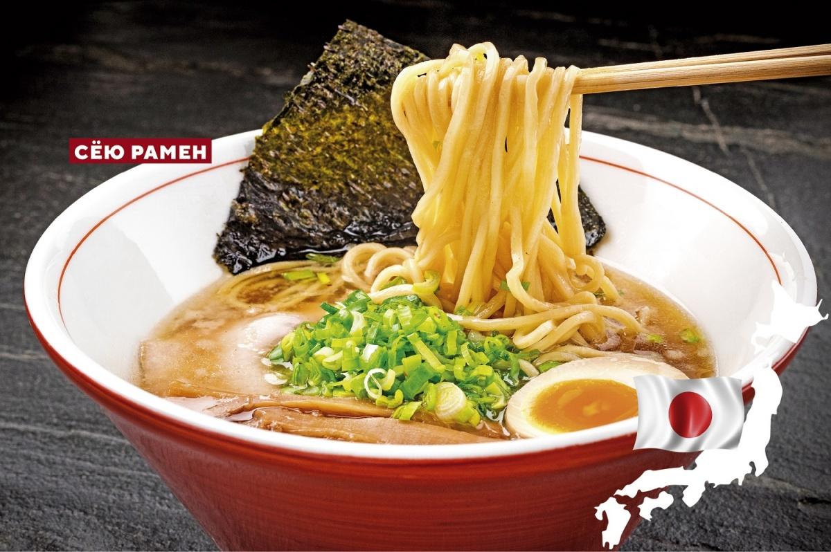 Ловим еду палками: 10 необычных блюд, которые так любят в Азии