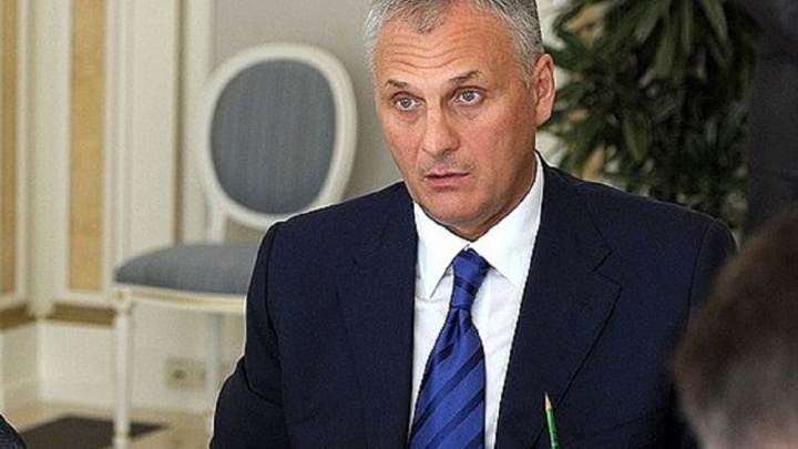 Экс-губернатора Сахалинской области приговорили к 13 годам колонии строгого режима