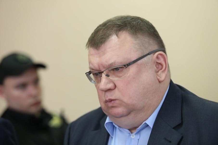 Сейчас Сергей Мануйлов продолжает работать в «Гринфлайте» заместителем генерального директора