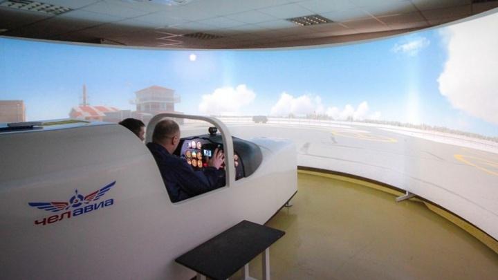 Росавиация аннулировала лицензии 60 пилотов, выучившихся в Челябинске