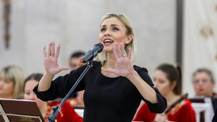 «Не столько выставки, сколько концерты»: Волгоград скромно окунулся в «Ночь искусств»