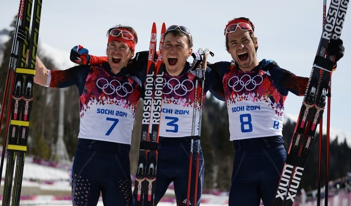 Лыжник из Новосибирска получит «серебро» Олимпиады в Сочи после дисквалификации другого медалиста