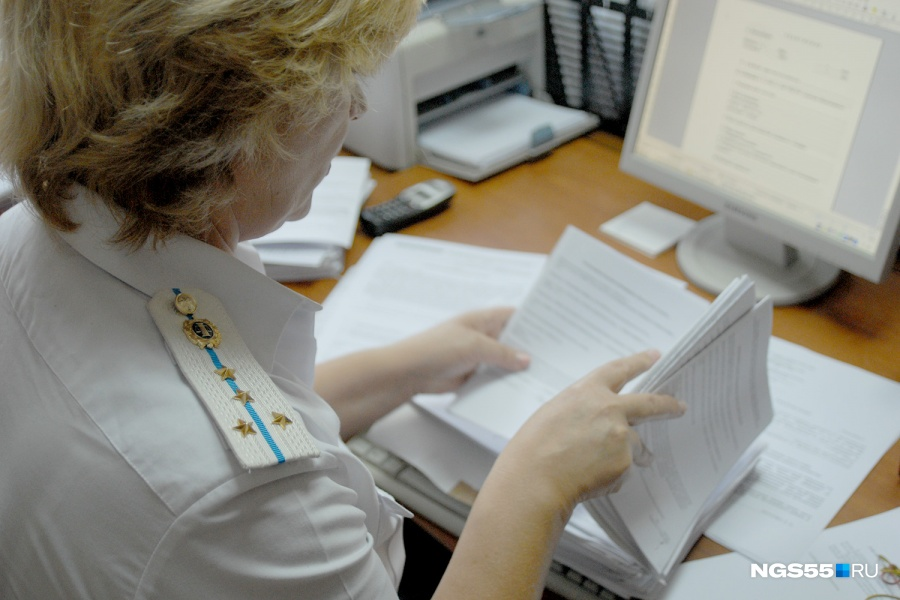 Депутат изОмской области сломал нос односельчанину