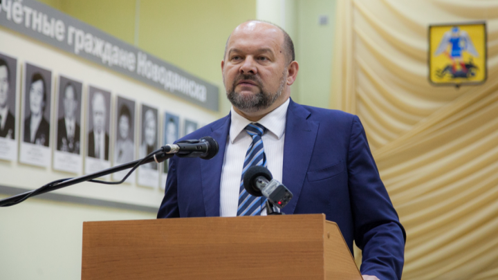 Игорь Орлов получил антипремию «Золотые макарошки — 2019» за самое сомнительное высказывание года