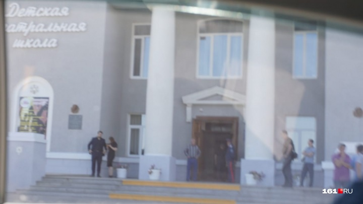 Похороны погибшего в Сирии жителя Волгодонска охраняли спецслужбы