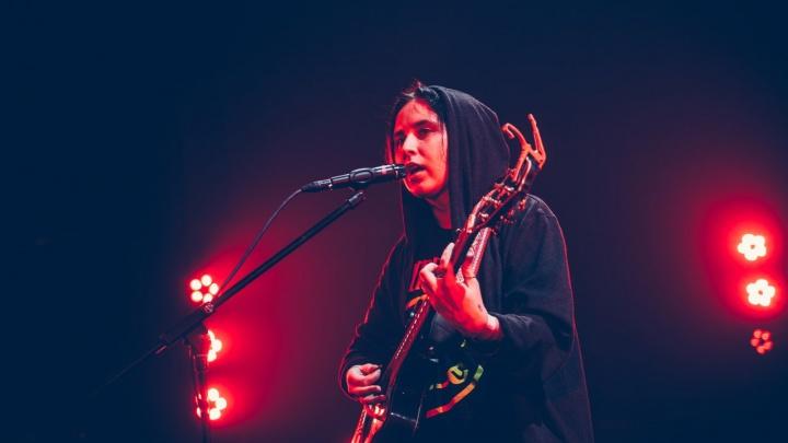 Певица Гречка отказалась выступать с Земфирой на одном фестивале в Сочи