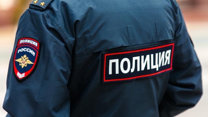 Тюменские следователи разыскивают Daewoo Nexia, на которой пытались увезти ребенка