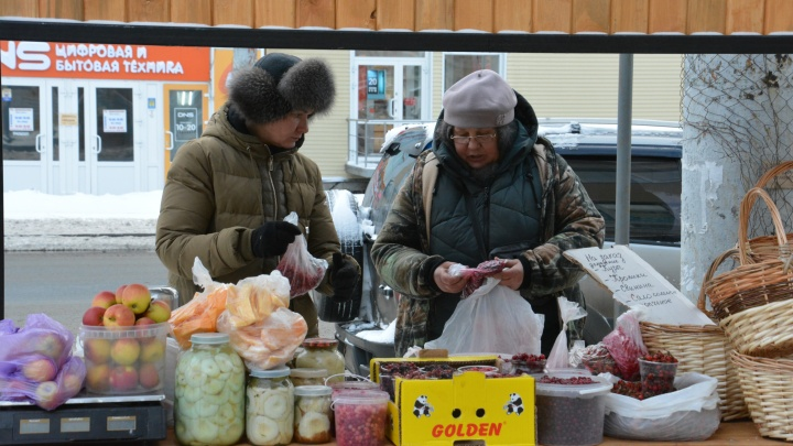 «Слишком дорого»: в Кургане торговцы Куйбышевской ярмарки недовольны ценой аренды прилавка