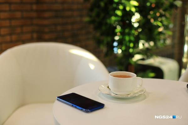 Кафе и рестораны города готовятся принимать иностранных гостей