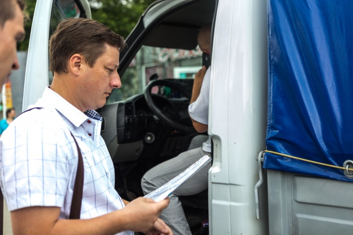 Власти признали, что в Новосибирской области есть административное давление на предпринимателей