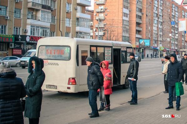 Нововведение оставило без удобного и доступного транспорта сотни жителей Мирного и Чкаловского