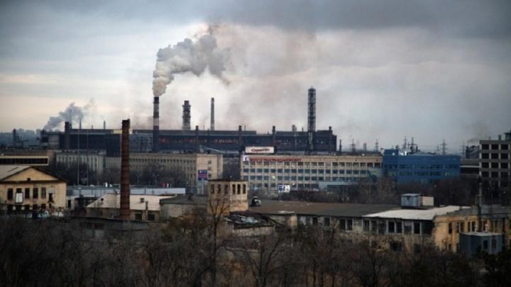 Волгоградцы загнали родной город в хвост экологического рейтинга