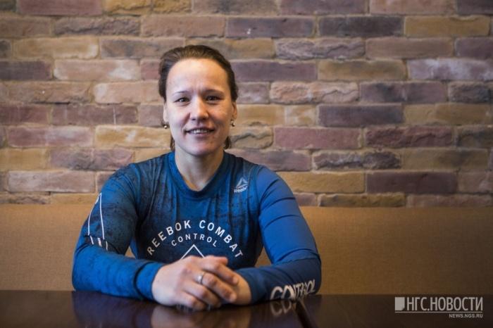 Для Надежды Фёдоровой это первая Паралимпиада
