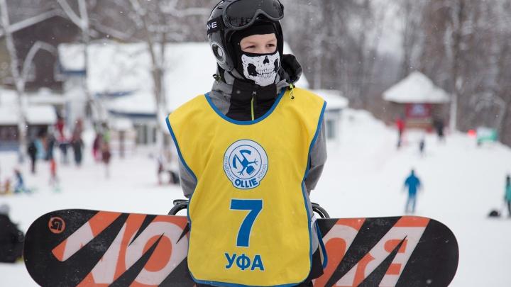 Впервые в России: Уфа станет столицей Российско-Китайских молодёжных зимних игр