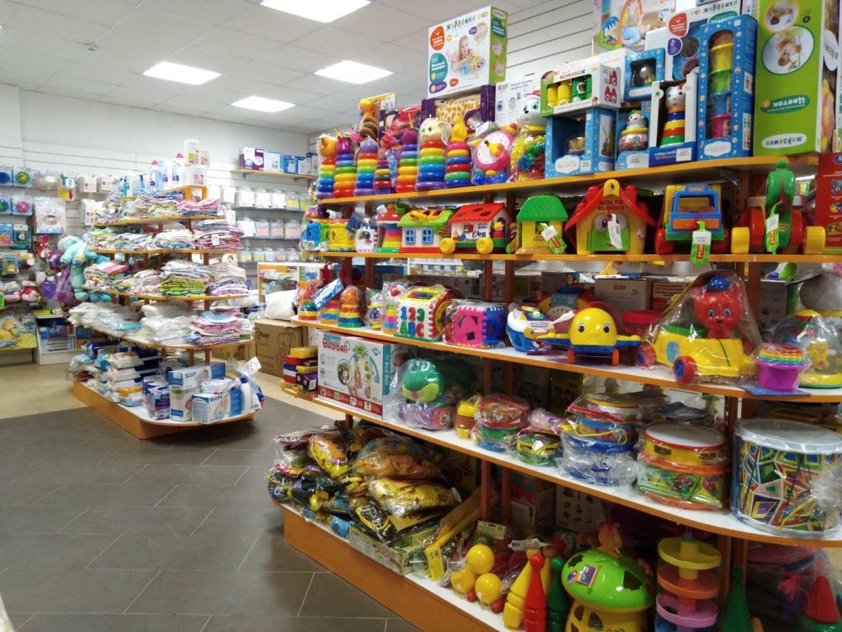 Открыть магазин в этом месте просили жители и сотрудники организаций Нижегородского района