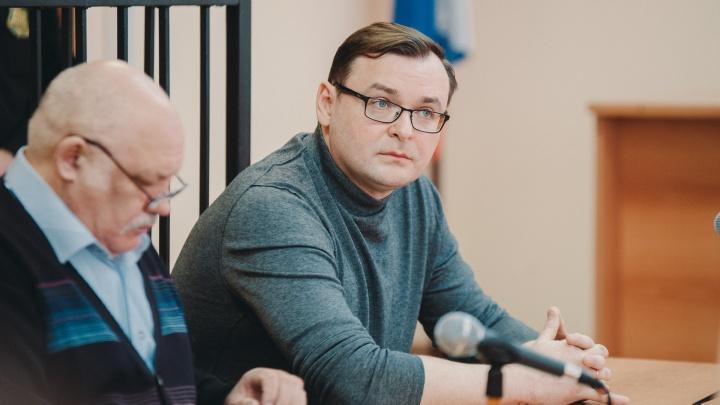 Стартовал суд по делу экс-спикера гордумы Дмитрия Еремеева, в ДТП с которым погибли два человека