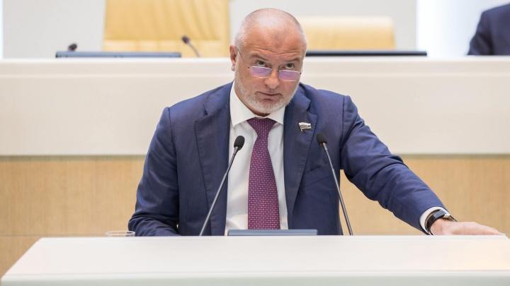 «Кошмарите людей»: сенатор Клишас раскритиковал расследования журналистов о взрывах в Магнитогорске