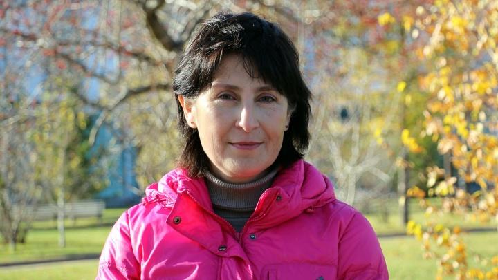 «Я боюсь, что всё вернётся на круги своя»: Валерия Бегма сделала заявление о своём увольнении из САХ