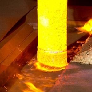 Вместо импортных аналогов: в Магнитке испытывают новейшую продукцию для сталелитейного производства