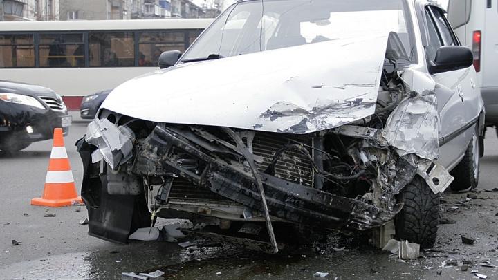 В Курганской области задержали банду автомошенников