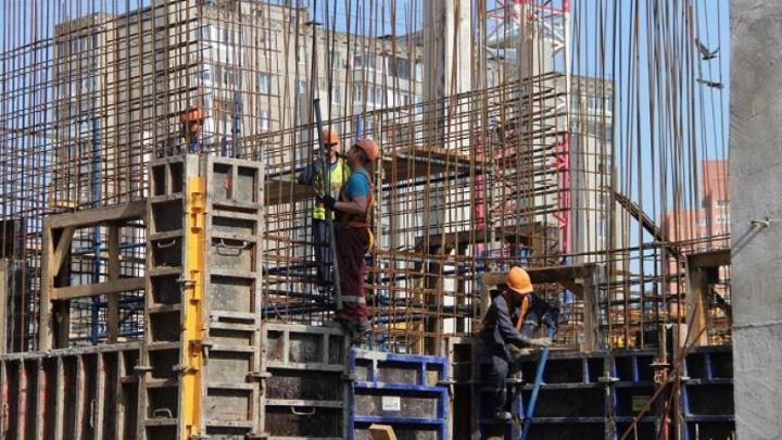 В Уфе построят новый торгово-развлекательный центр